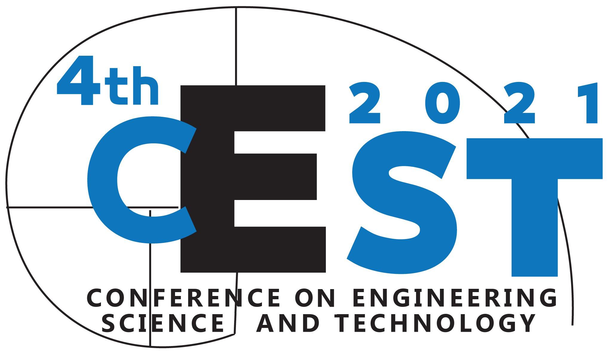 المؤتمر الرابع للعلوم الهندسية والتقنيةCEST2021